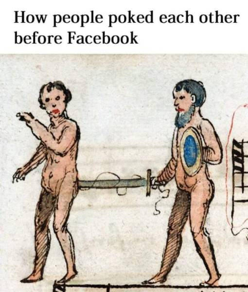 Renaissance Memes Show Exactly How Dating Looks Like