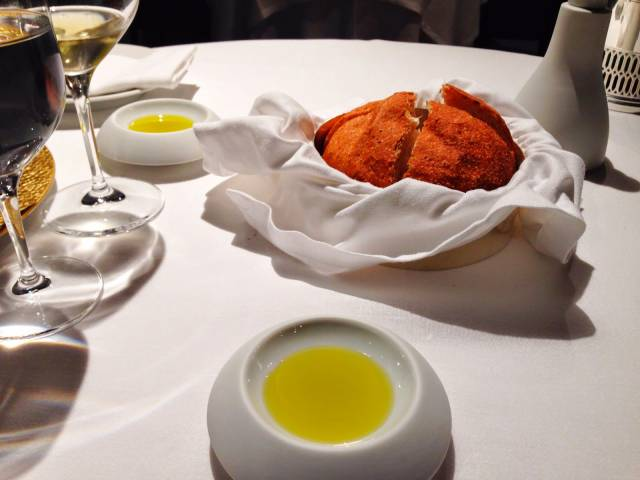 What You Could Eat At The World's Second Best Restaurant