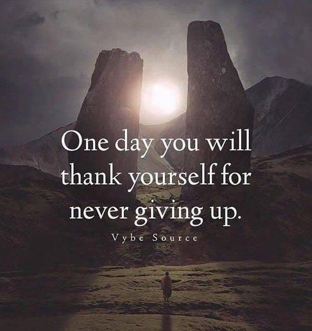 Need More Motivation!