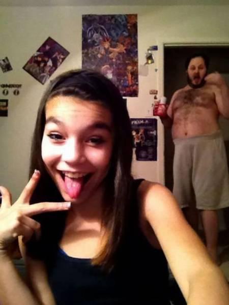 Selfies? More like Failfies
