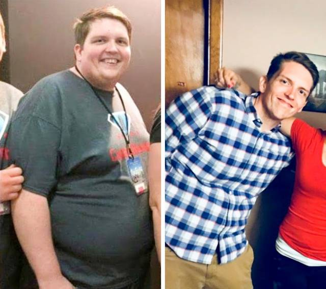 For These People, Working On Themselves Was The Best Thing They Ever Did