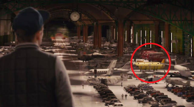 How Could We Miss These Movie Details?!