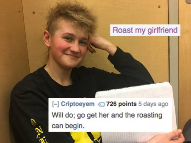 Burn In Flames Of These Insane Roasts!