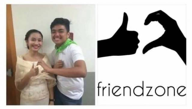 When Friend Zone Can't Get Any Worse
