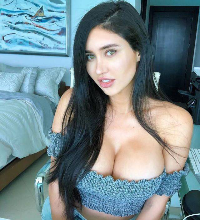 Boys Go Nuts for Boobs Like These