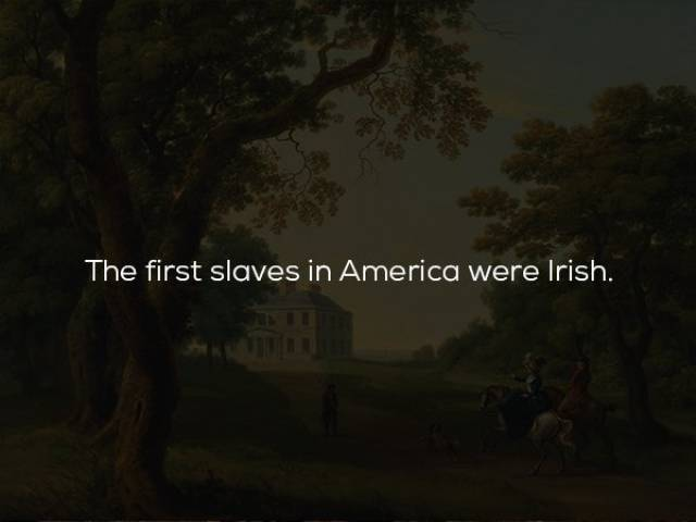 History Is Full Of Facts Beyond Our Understanding