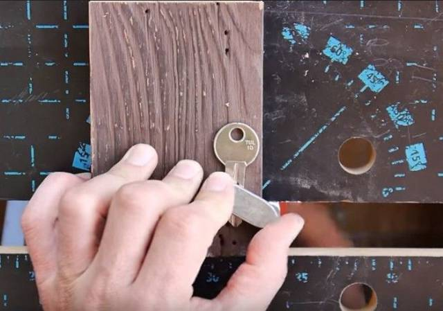 How To Instantly Find The Exact Key You Need