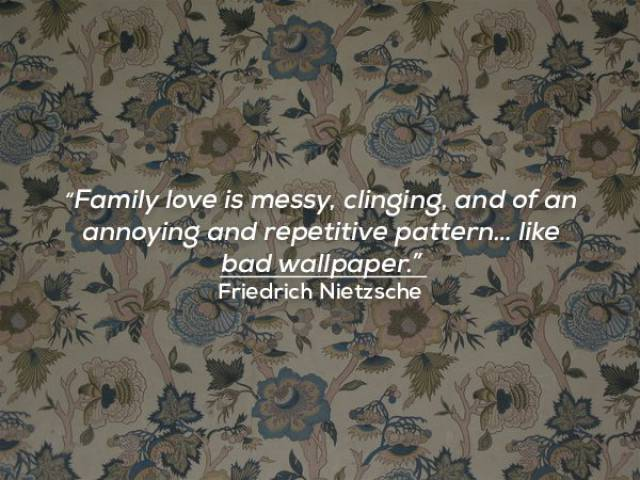 Some Quotes About Family Life Are Too True To Be Funny
