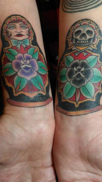 Some Tattoos Have Truly Amazing Stories Behind Them