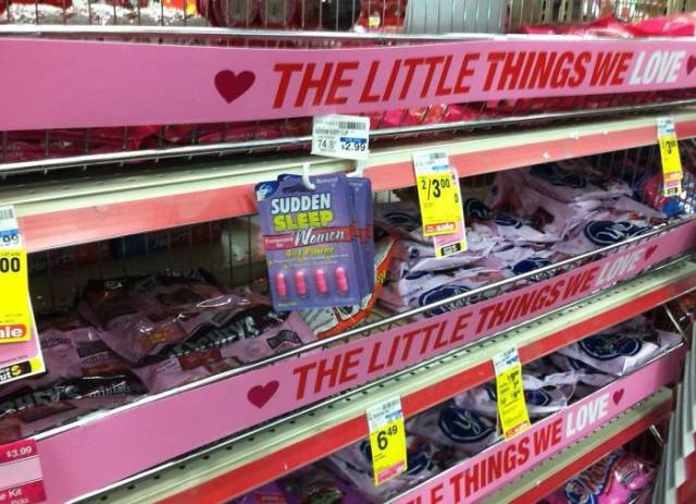 Valentine's Day Is A Wide Field For Design Fails