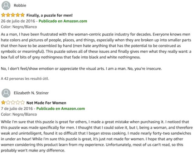 Amazon Reviews That Just Have To Be In Product Descriptions!