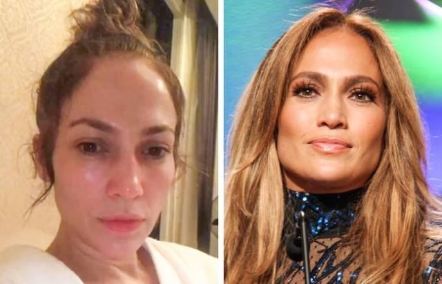 Makeup Completely Changes These Celebs!