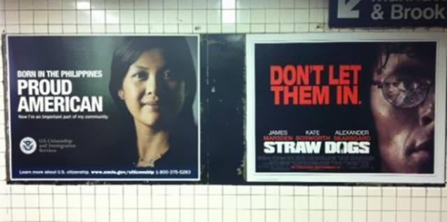Advertising Fails Still Attract Lots Of Attention…