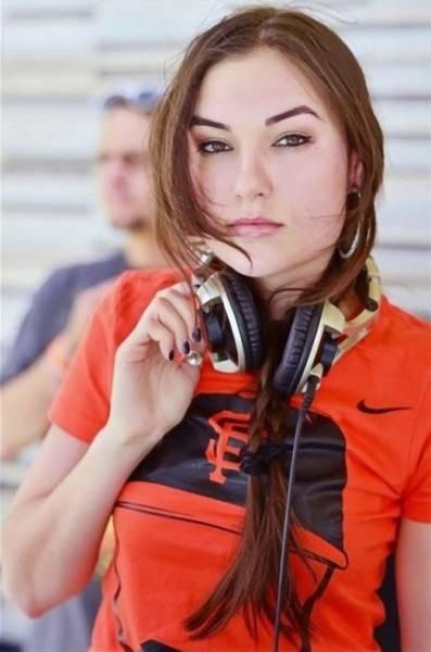 Sasha Grey Is A Beautiful Woman