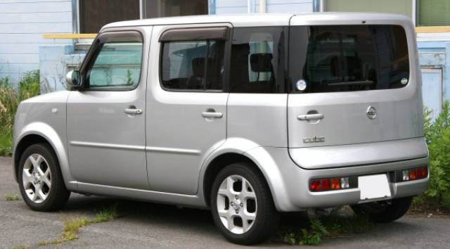 Cars So Ugly, They Make You Wonder Why They Were Made In The First Place