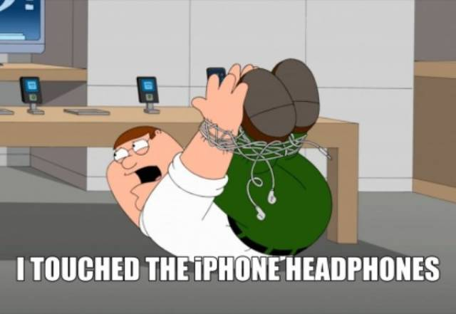 """Family Guy"" Jokes Are Always Freaking Hilarious!"