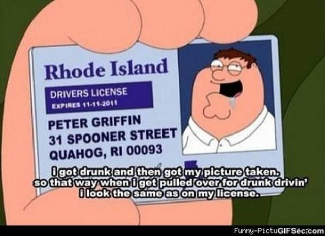 """Family Guy"" Jokes Are Always Freaking Hilarious!"