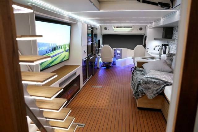 Best Homes That Can Be Used For Traveling
