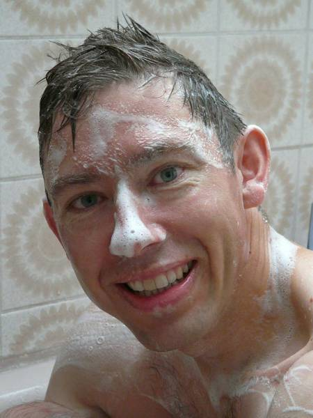 Even Showering Can Be Done Wrong!