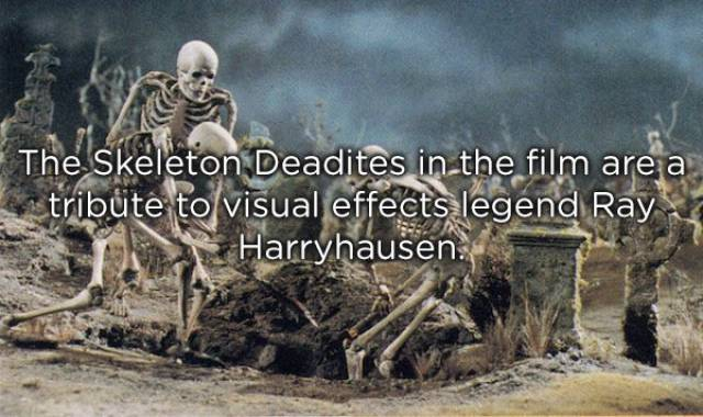 """Horrifying Facts About """"Army Of Darkness"""""""