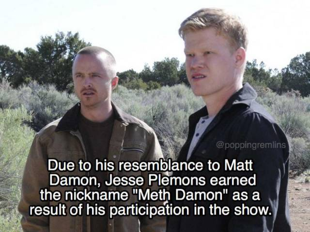 """Badass Facts About """"Breaking Bad"""""""