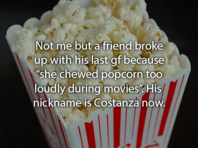 People Break Up With Their Crushes For The Most Random Reasons