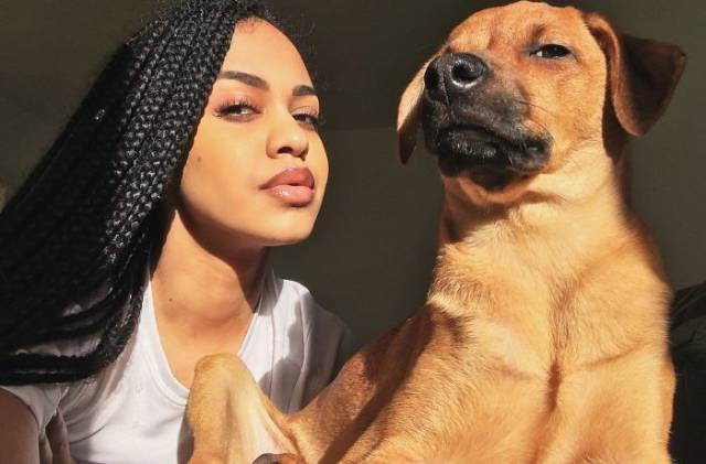 He Simply Took A Photo With His Dog And A Trend Was Born…