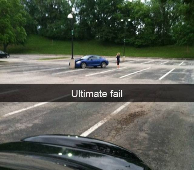 "Fails That Can Easily Be Called ""Epic"""