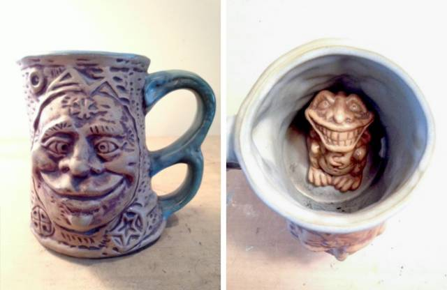 People Shared What They Found in Their Grandparents' Attics