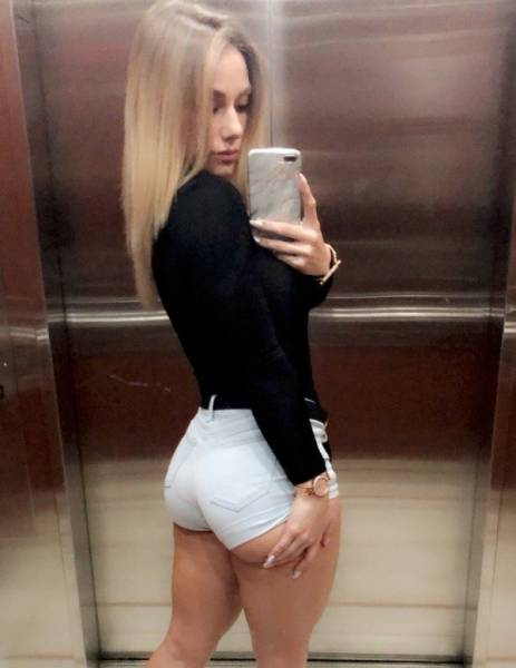 Shorts Always Have To Be This Short!