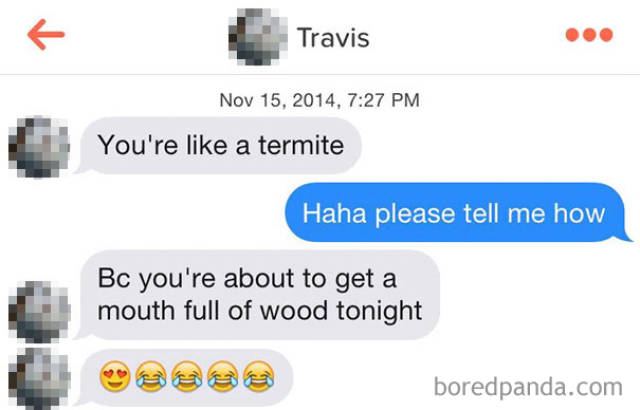 These Girls Weren't So Lucky With Guys And Their Pickup Lines