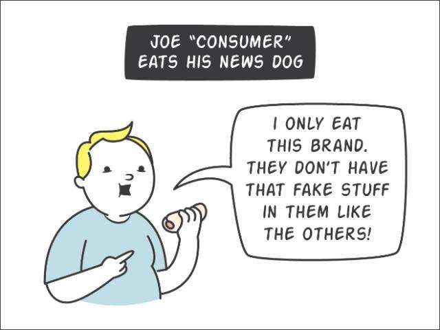 News Work Something Like This