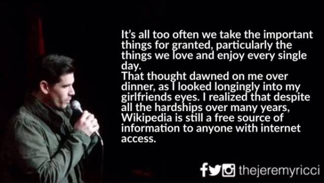 Standup Comedy Is Getting Better And Better