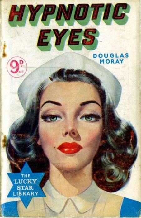 Women Magazines Were Quite Kinky Back In 1940s And 1960s