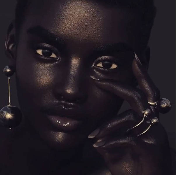 Photographer Makes His Black Model Famous, Internet Still Finds It Racist