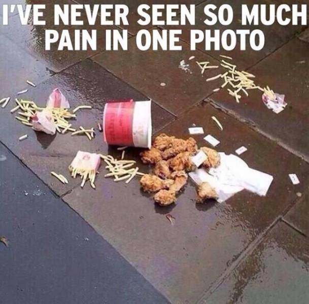 There's Nothing More Painful Than These Things!