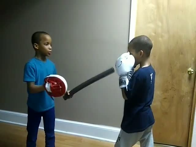 These Two Could Become World's Best Boxers In No Time