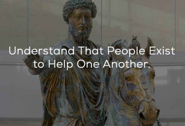 Marcus Aurelius Surely Knew How To Be A Supreme Leader