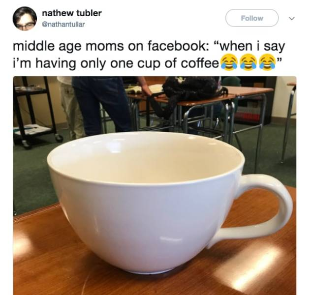 Only Coffee Fans Will Be Awake Enough To Understand These Memes