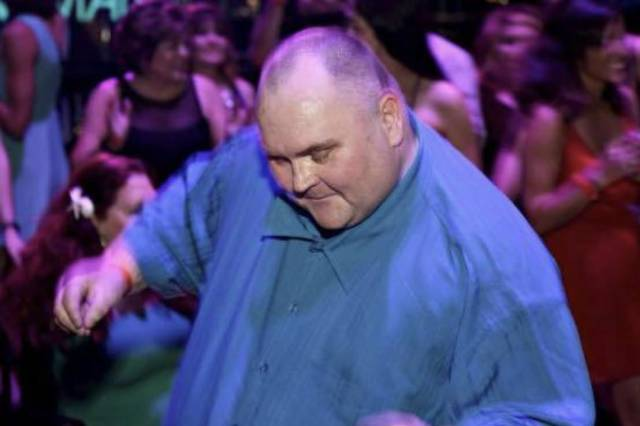 This Dancing Man Was Laughed At, But Got The Ultimate Prize!