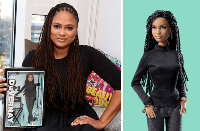 Barbie Reveals A New Series Of Inspirational Dolls