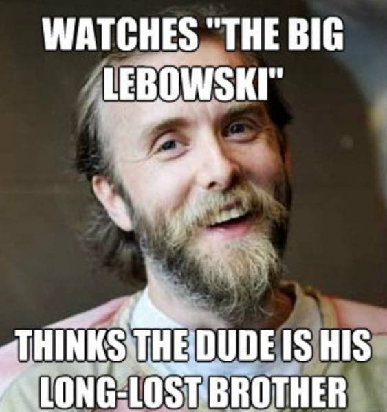 "Dude, Are These ""Big Lebowski"" Memes?!"