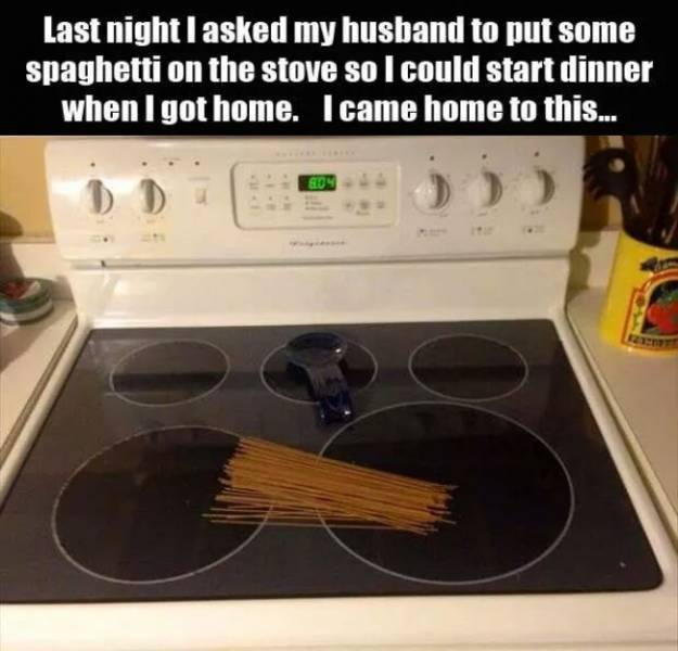 These Could Be The Best Husbands In The World!