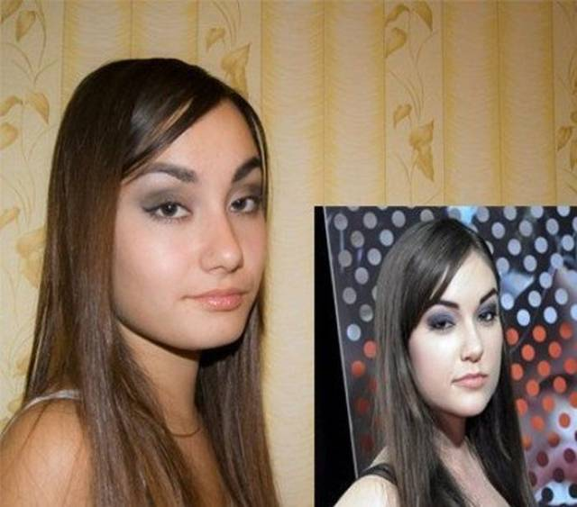 Ah, All Those Sasha Grey Wannabes…