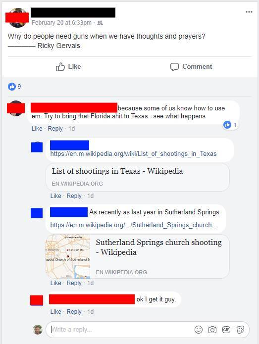 Facebook Is Always Full Of Both Wins And Fails