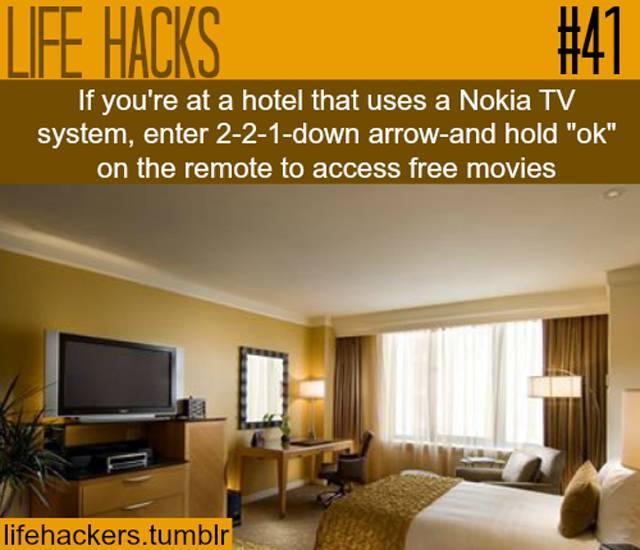 Lifehacks Always Improve Something In Your Life