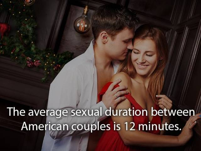 Some Facts About Sex Make Relationships Even More Interesting