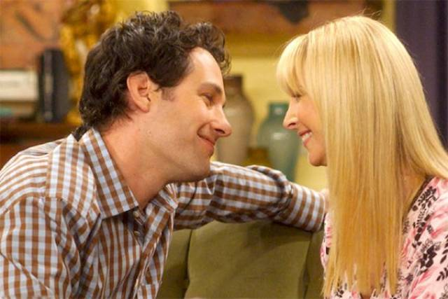 """These Famous Actors Actually Starred In """"Friends"""" Once"""