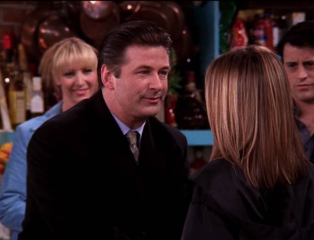 "These Famous Actors Actually Starred In ""Friends"" Once"