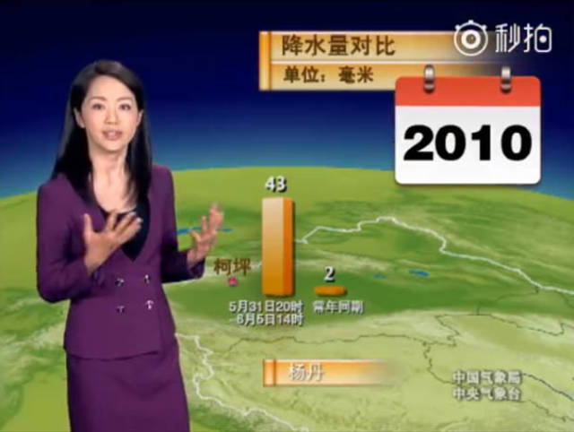 "This Chinese TV Presenter Is Called An ""Ageless Goddess"" For A Good Reason…"